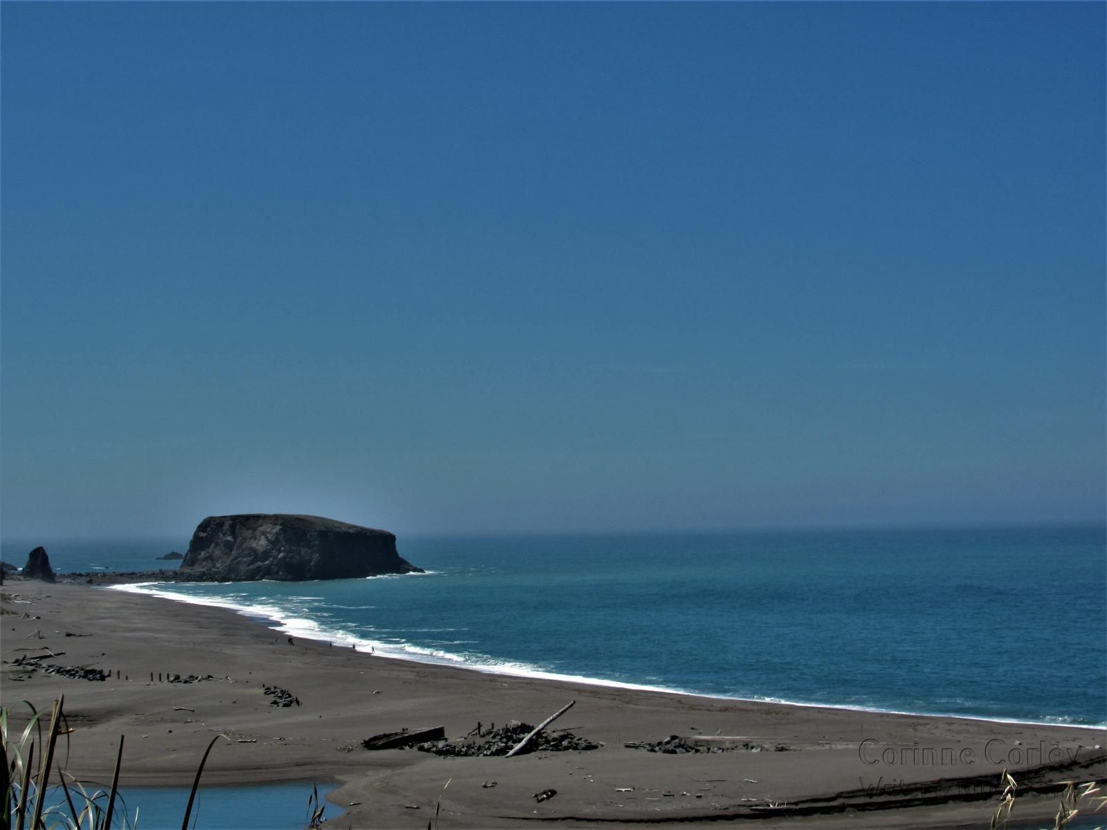 At-Jenner-Beach