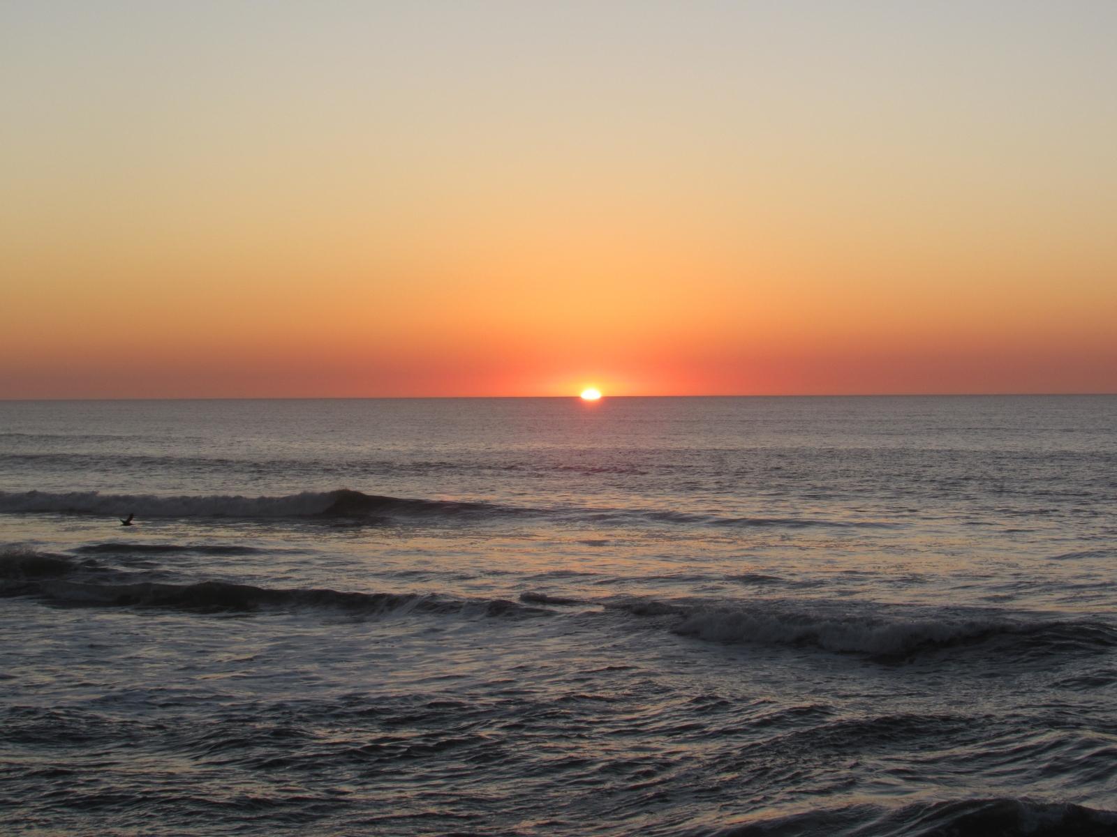 low-on-the-horizon