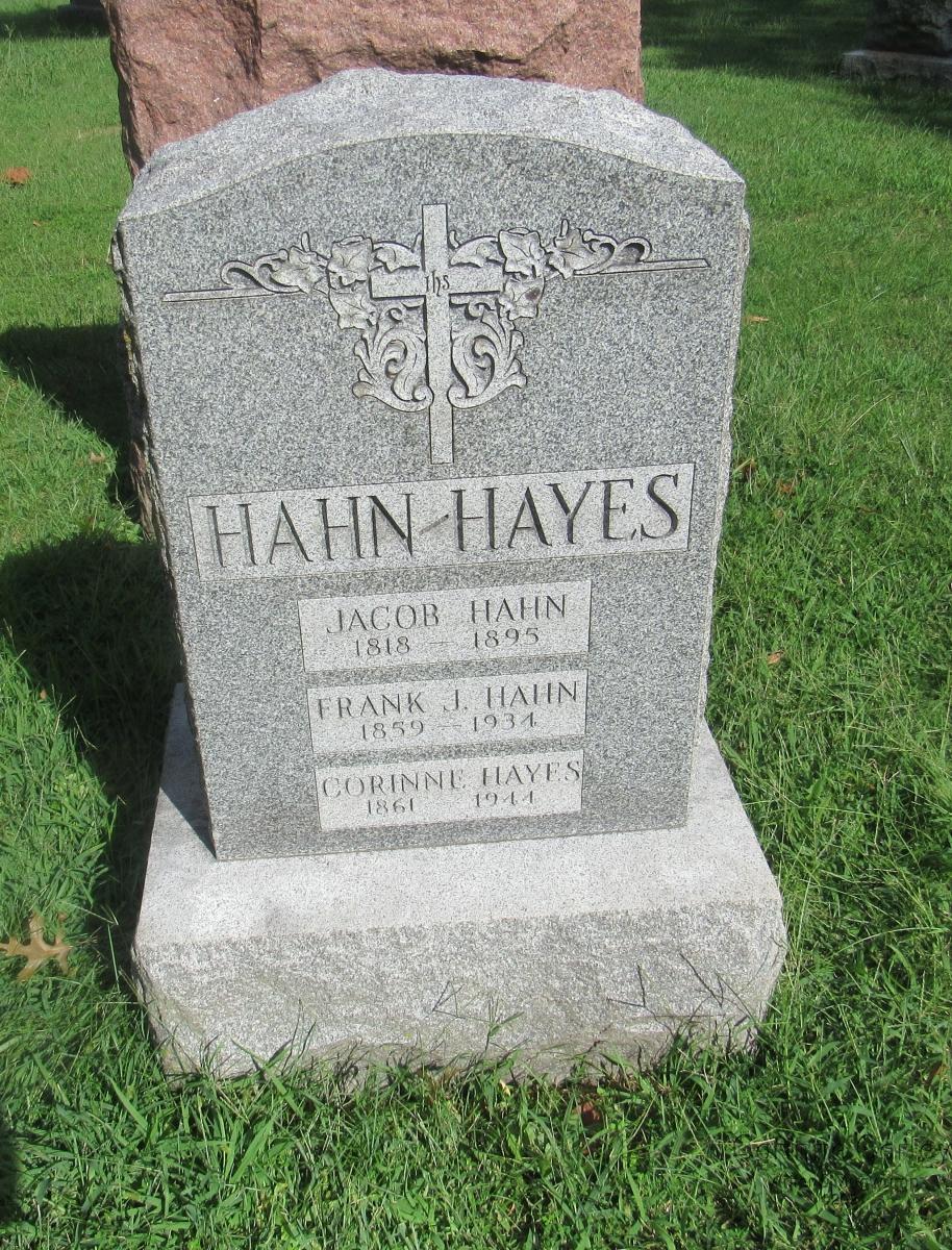 Hahn-Hayes
