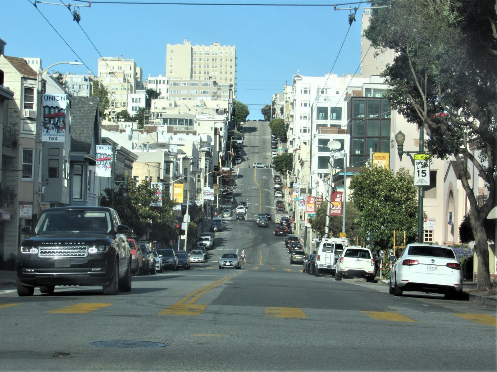 City-street