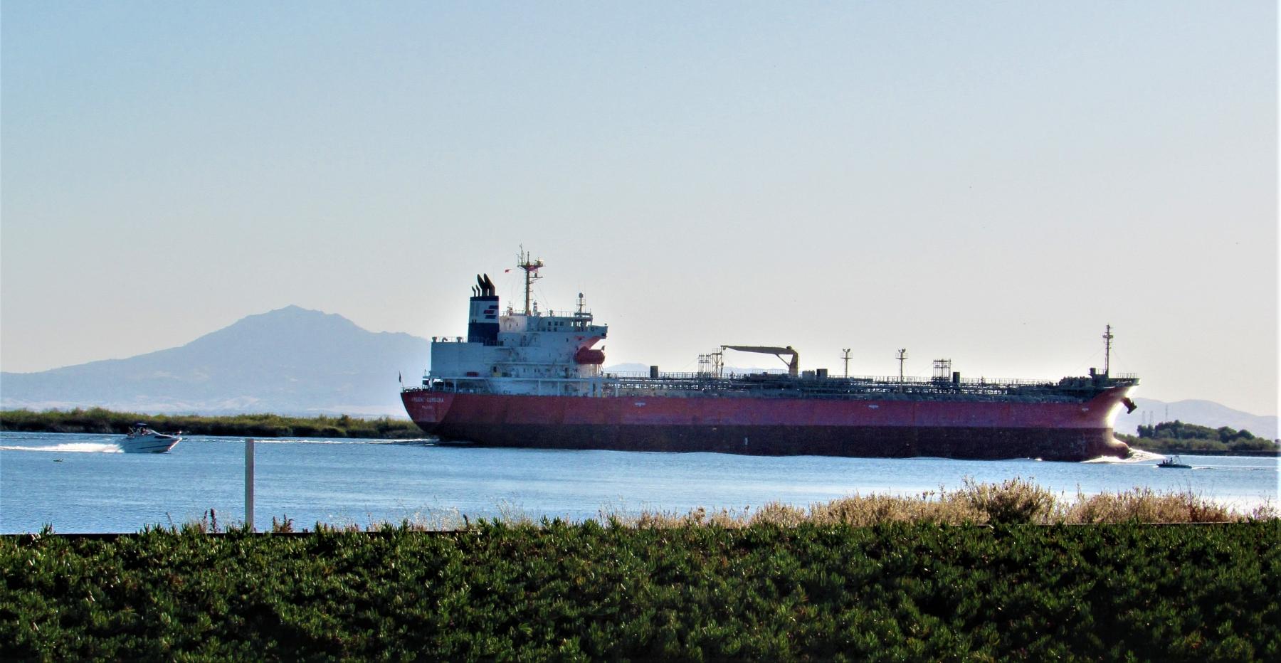Ship-on-the-San-Joaquin