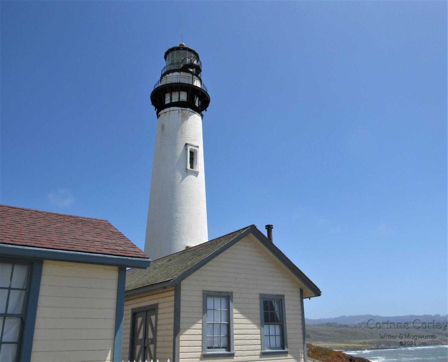 PP-Lighthouse