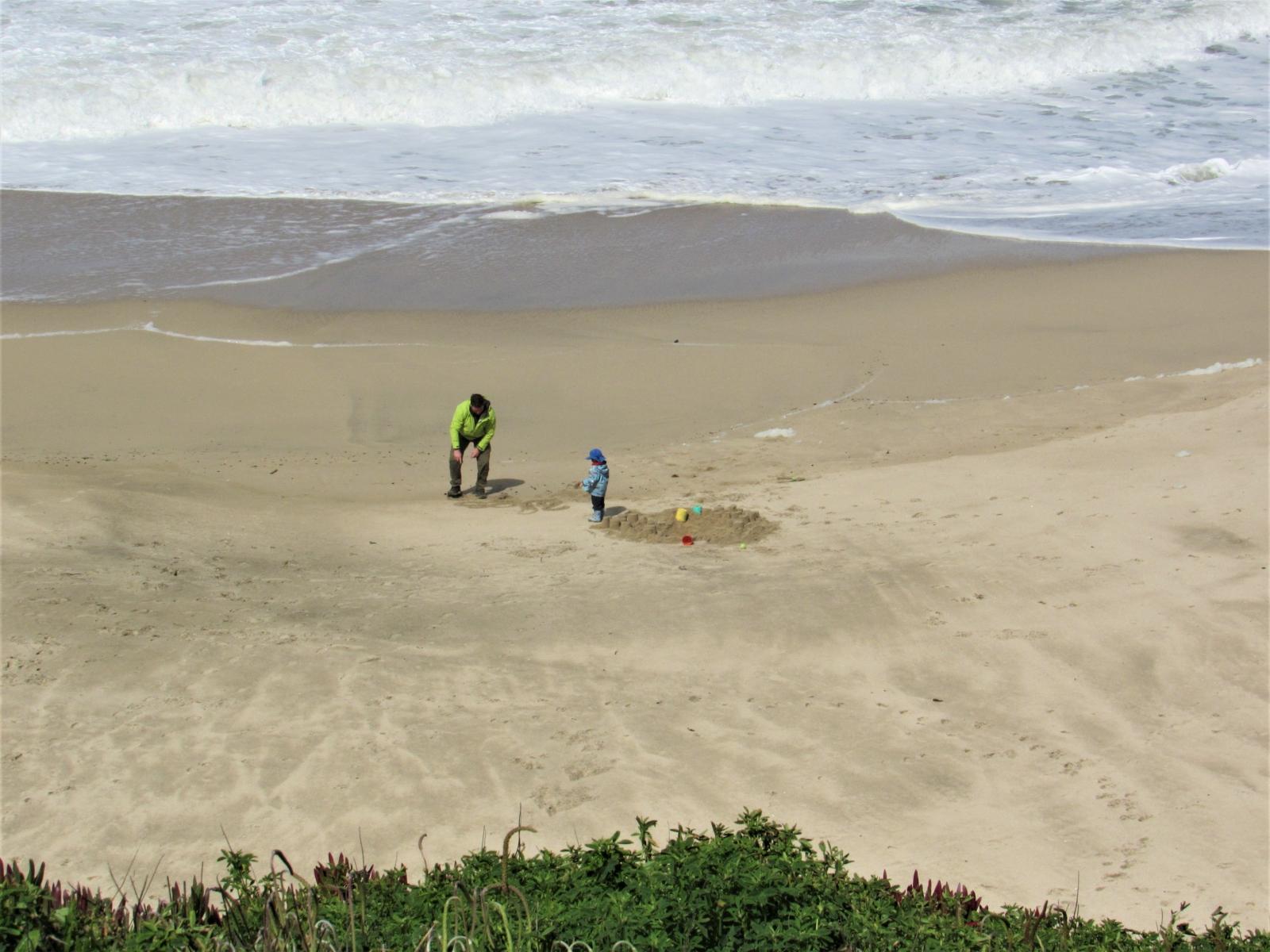 Sandcastle2